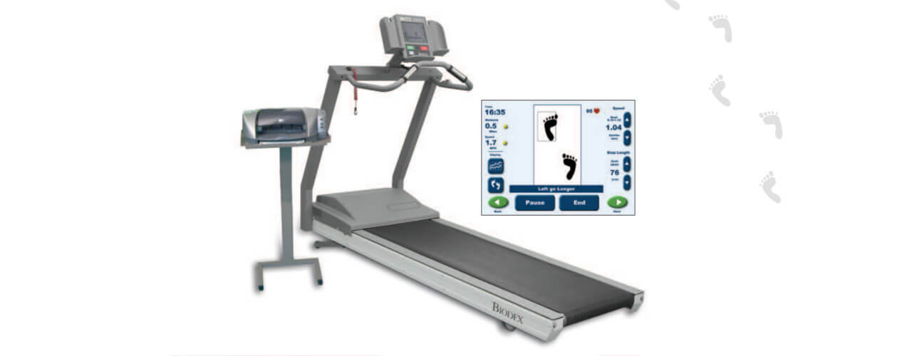 Biodex Treadmill
