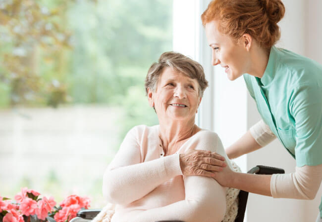 Living With Parkinson's Disease? Physical Therapy Can Help!